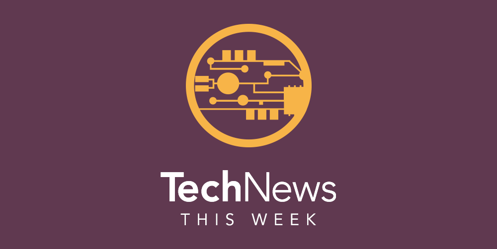 Tech News This Week